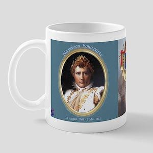 Napoleon [German] - Mug